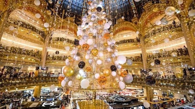 12 Δεκεμβρίου θα ξεκινήσει το εορταστικό ωράριο των καταστημάτων