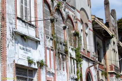 11 Tempat Bersejarah Di Semarang