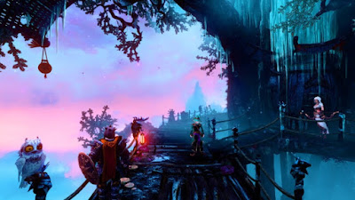 Trine 3: The Artifacts Of Power Free Download Trine 3: The Artifacts Of Power Free Download