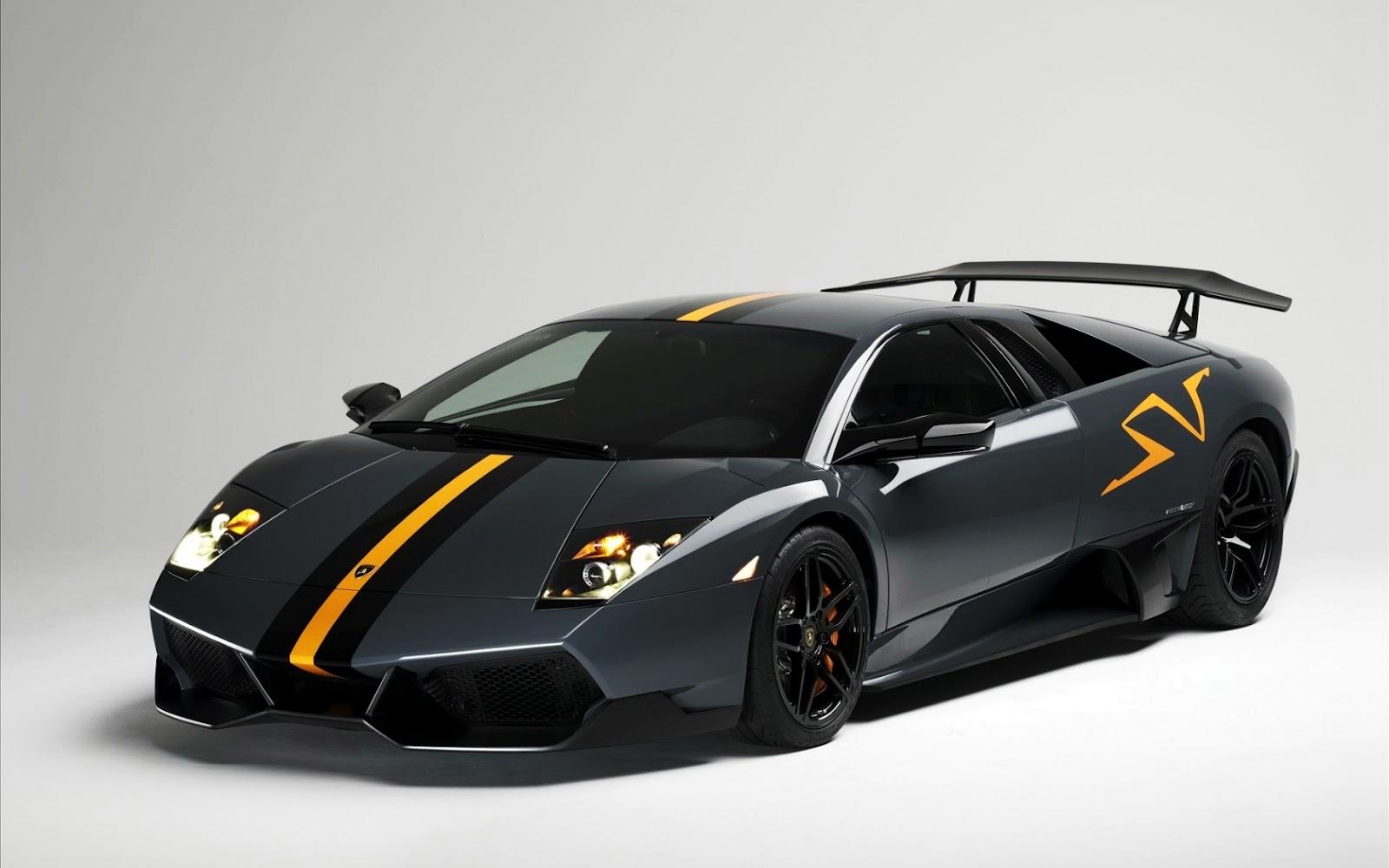 HIGH DEFINITION 1080p wallpapers of Lamborghini: 1080p wallpapers of Lamborghini