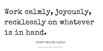 henry miller quote on writing
