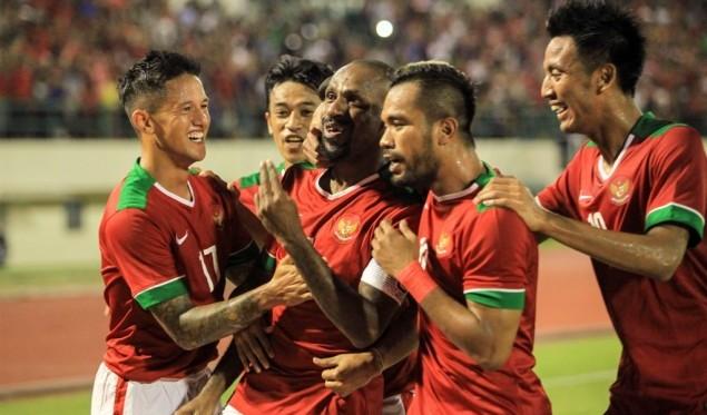 Laga Uji Coba, Indonesia Ditekuk Vietnam dengan Skor 3-2 (Video Full Time)