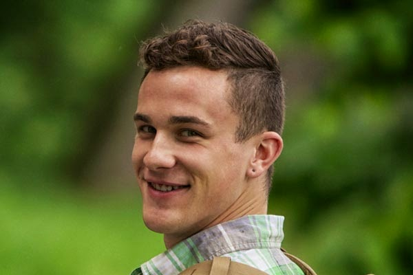 Latest Hairstyle: 10 Different And Cool Hair Styles For Men