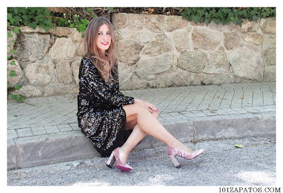 Zapatos y Vestidos