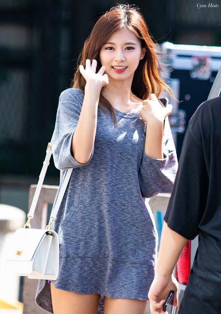 Tzuyu Beautiful Photo