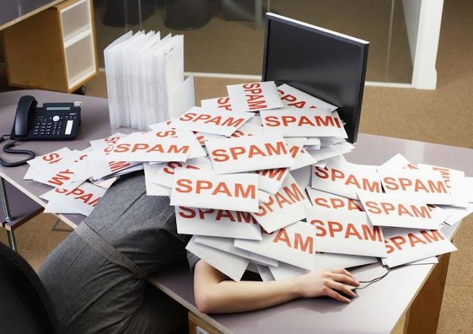 Ataques empresariales vía correo aumentan en casi un 500%