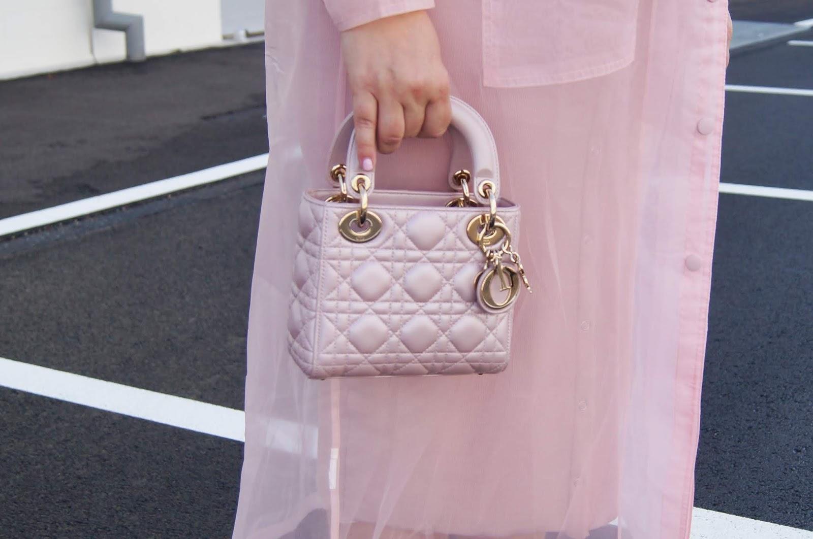 ladydior handtasche