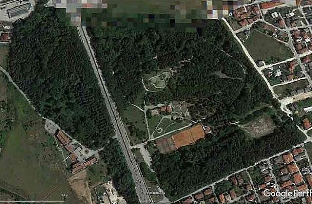 Ιωάννινα:Πάρκο Πυρσινέλλα- Συμπερασματικά...