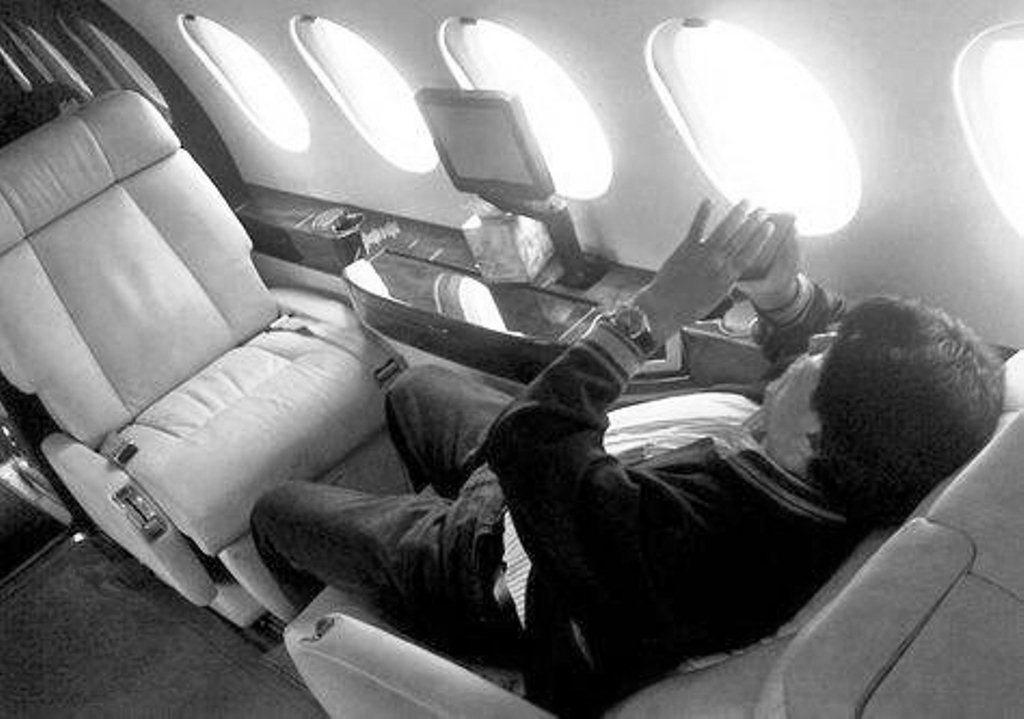 Morales usó el FAB-001 para viajes oficiales y vuelos de placer. Se anuncia investigación detallada / ABI WEB