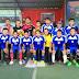 Team Futsal SMP Negeri 1 Cidahu Kembali Juara