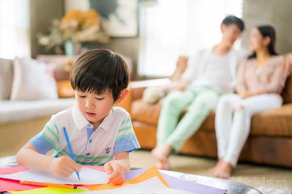 Cấu trúc tiền tiêu vặt của trẻ để dạy con tiêu tiền thông minh từ nhỏ