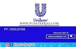 Lowongan Kerja D3/S1 Semua Jurusan Unilver Indonesia November 2020
