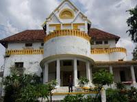 5 Wisata Angker Yang Ada Di Semarang