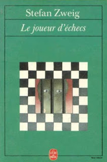 Le joueur d'échecs - Stefan Zweig