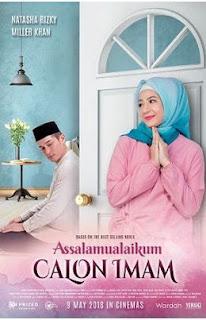 Download Film Assalamualaikum Calon Imam (2018), Drama and Movie