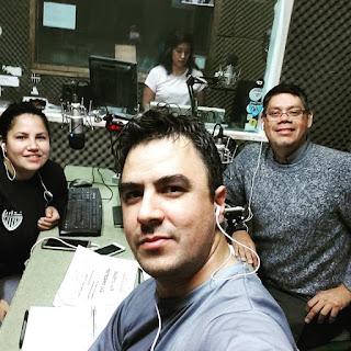 Padua, Rubio y Alecha, técnicos 100% albinegros