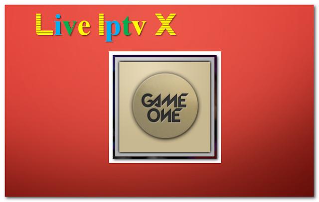 Gameone gaming addon