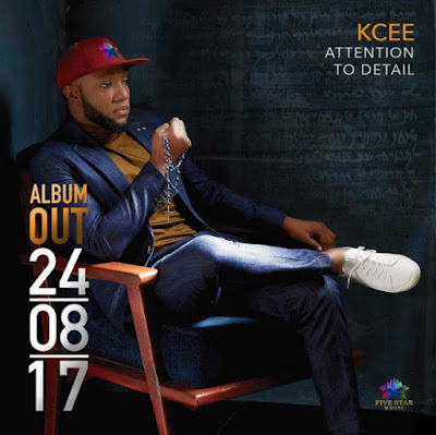 2Baba, Tekno, Falz, Olamide Feature In Kcee's New Album (See details)