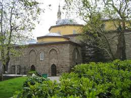 Green Mosque Bursa
