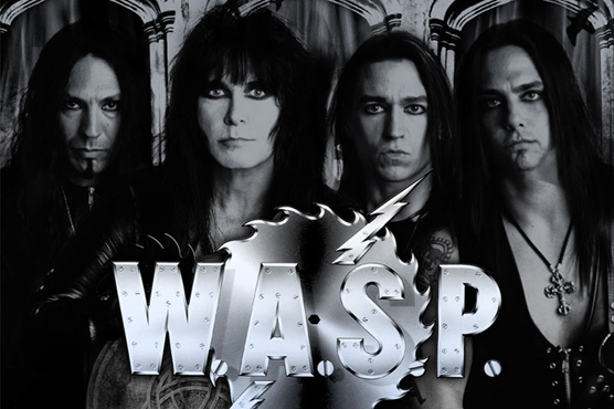 wasp discography torrent 320