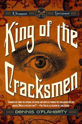 Excerpt: King of the Cracksmen by Dennis O'Flaherty