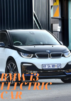 BMW i3 2019 Specification Launch Date India