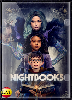 Cuentos al Caer la Noche (2021) DVDRIP LATINO