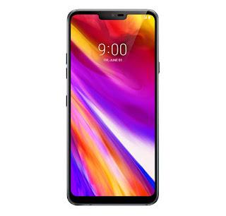 Harga LG G7 ThinQ Terbaru Dan Review Spesifikasi Smartphone Terbaru - Update Hari Ini 2019