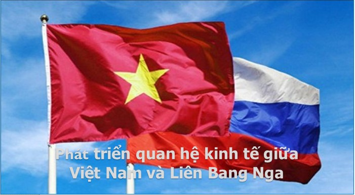 Giải pháp tăng cường quan hệ kinh tế giữa hai nước Việt Nam & Liên bang :