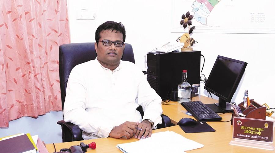 தமிழ் அரசியல் கைதிகள்