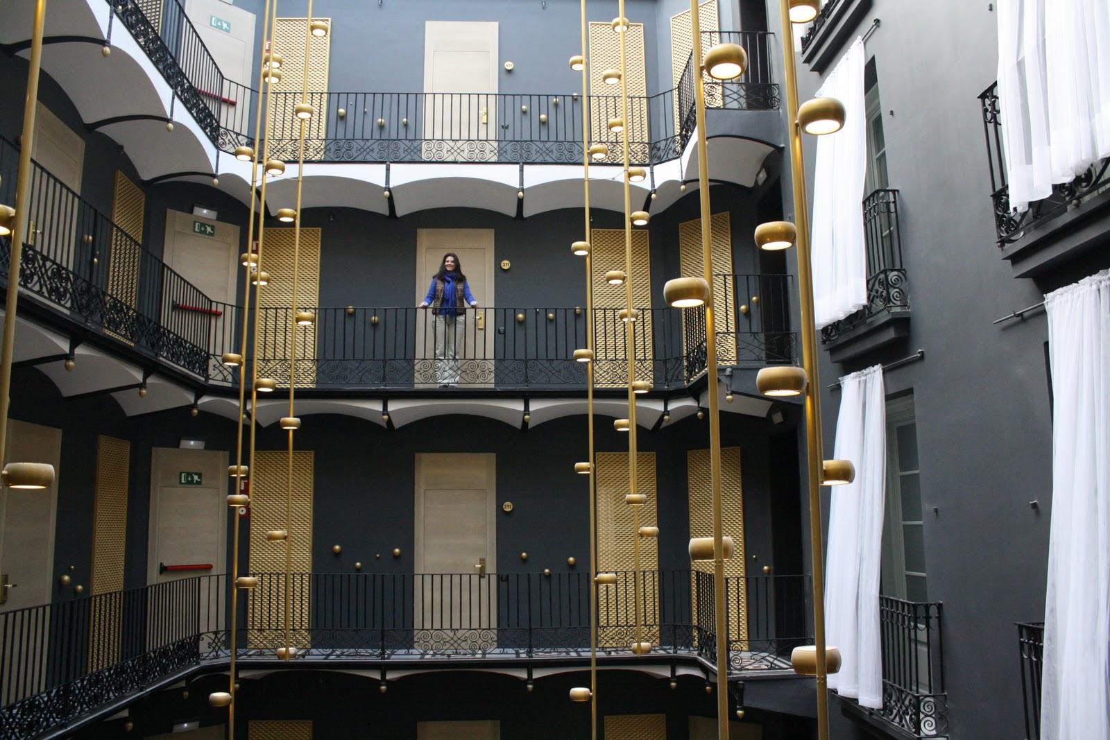 Hotel Barcellona  Stelle Centro