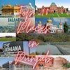 Top 10 Places in Punjab