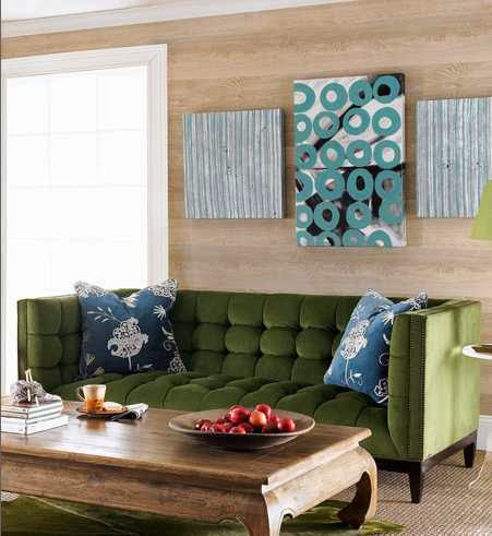 Chic Classic-Style Furniture photo
