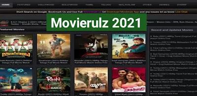 Movierulz 2021