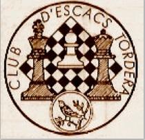 Escudo del Club de Ajedrez Tordera