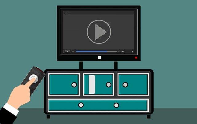 Media streaming on Tv