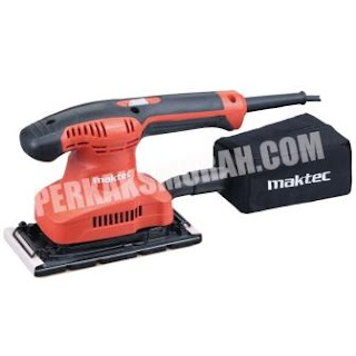 MESIN AMPLAS  MT923 MT 921 ( LIGHT & EASY FINISHING SANDER )