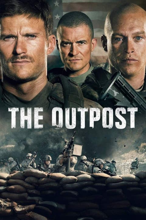 The Outpost (2020): Full Movie Download 720p HD & Mkv