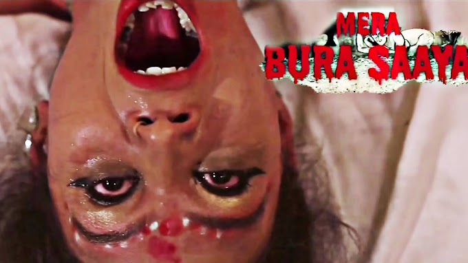 Mera Bura Saaya (2021) - Webseries s01 sexy scene