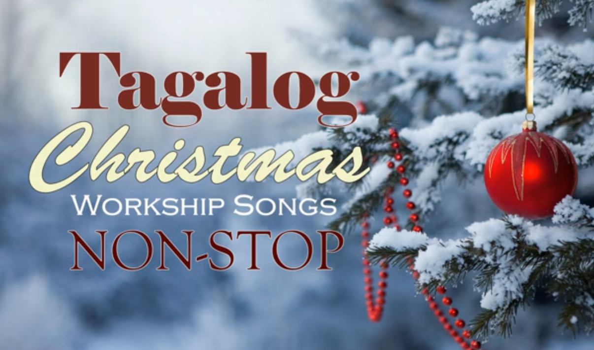 Paskong pinoy best tagalog christmas songs medley MP3 - Mp3s, Videos and Movies Blog