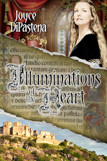 Illuminations of the Heart by Joyce DiPastena