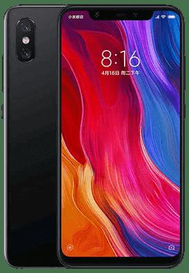 Xiaomi Mi 8 [dipper] Fastboot ROM