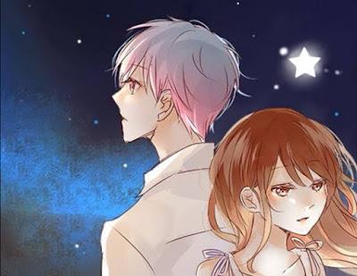 Baca Webtoon Sweet Escape Full Episode