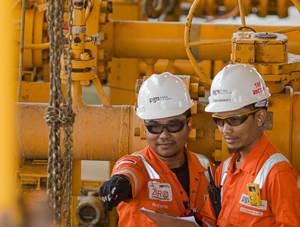 PT Saka Energi Indonesia - Sr Production Engineer PGN Group October 2017