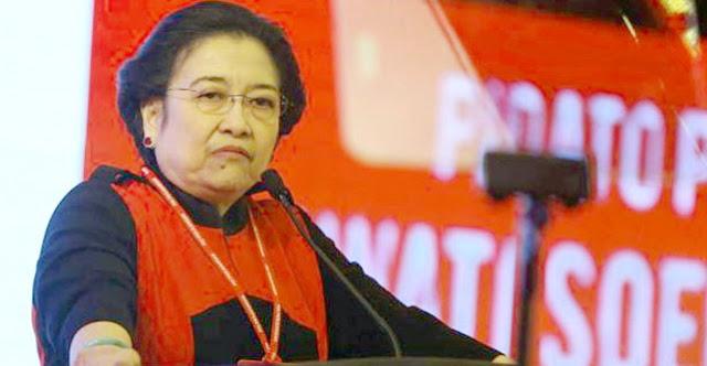 Megawati: Saya Dianggap Bodoh karena DO