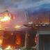 Tragic! Two Siblings Die In Lagos Fire