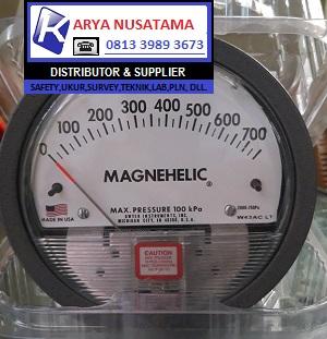 Supplier Magnehelic Type 750pa di Tanggerang