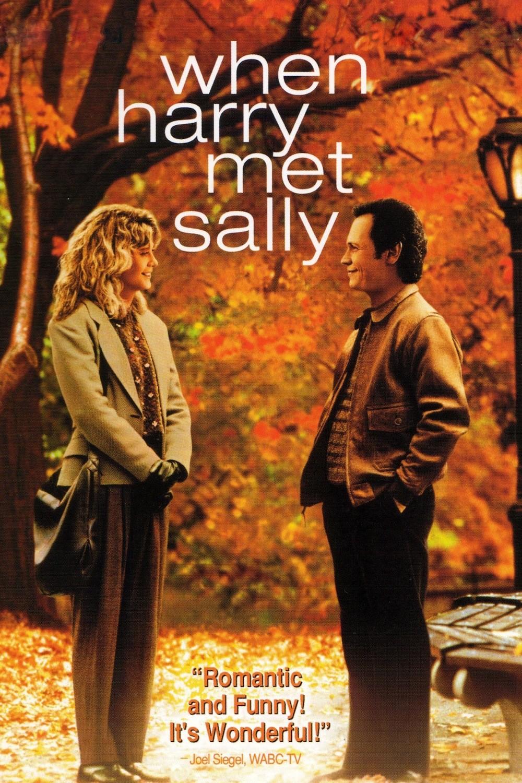 Weslynk Cine Cuando Harry Encontró A Sally Frases Célebres