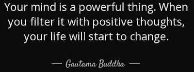 Buddha positivity quotes