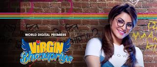 Watch Virgin Bhanupriya (2020) movie free